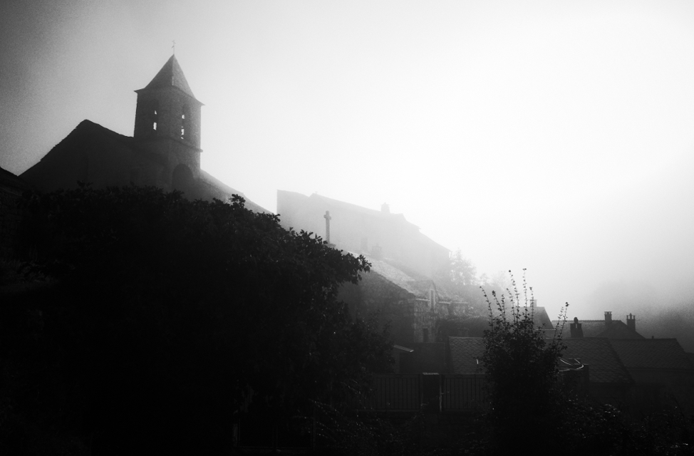 Cantobre Early Morning Mist