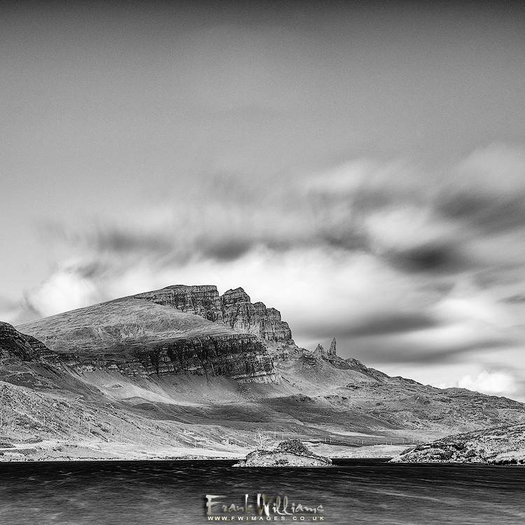 Old Man Of Storr FWI0254